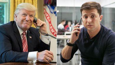 Соратники ЗЕ розповіли подробиці про його зв'язок із Трампом