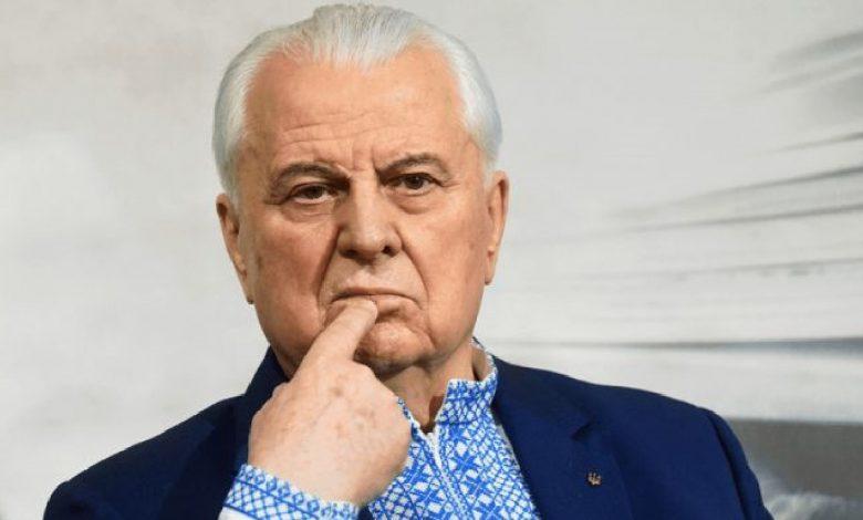 """""""Клянуся, не думав, що в Україні так багато ворогів"""" - Кравчук"""