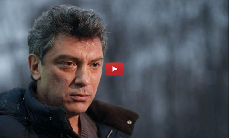 Нємцов про це давно розповідав. Не розумію чому зараз так підгорає на росії.