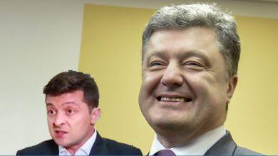 """Щоб Зеленський не закрив: Порошенко купив телеканал """"Прямий"""""""