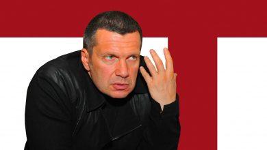 Латвія оголосила російського пропагандиста Соловйова персоною нон ґрата