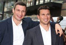 "Кличко виграв ще один суд у телеканалу ""1+1"". Тепер з братом"