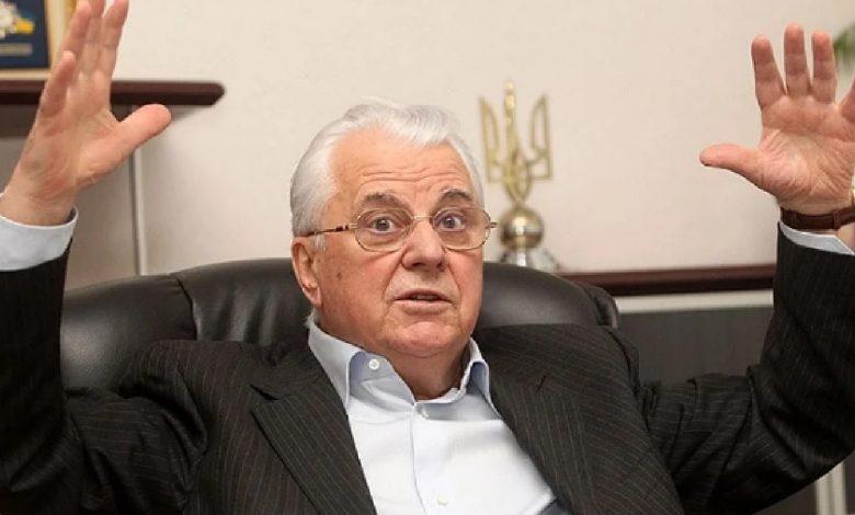 Кравчук змінив думку щодо подачі Україною води в Крим