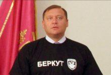 """Павло Фукс розповів, що Добкін домагався створення """"ХНР"""""""