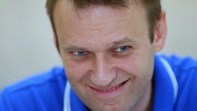 У штабі Навального відмовилися виправляти карту з «російським» Кримом