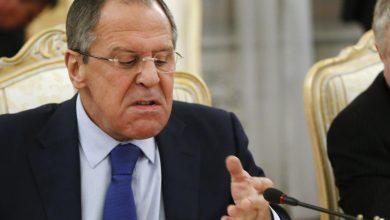 Лавров закликав до відмови від долара і західних платіжних систем