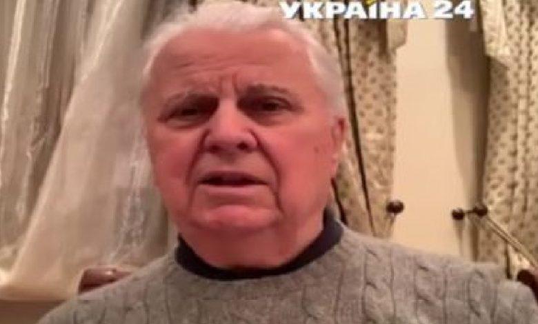 Кравчук обіцяє відстрілювати росіян до останнього в разі повномасштабного вторгнення. ВIДЕО