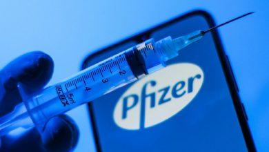 В Україну прибула перша партія COVID-вакцини Pfizer. ВIДЕО